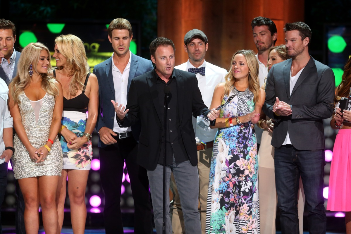 2014 Young Hollywood Awards Brought To You By Samsung Galaxy - Show